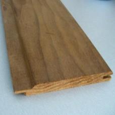 Дъски термо профил 14х96 мм, 2.4м