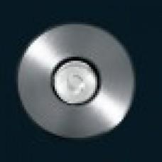 Прожектор диоден мини  LED RGB, 1x3W 24V,