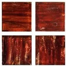Стъклокерамика Lyrette Brilliance E901 червена