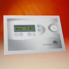 Управление за инфраред лампа, дигитално, до 3.5kW