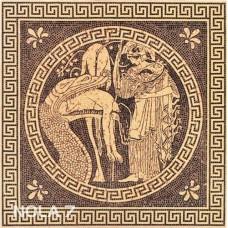 "Стъклокерамична мозайка ""Джейсън"" (Giasone) - 266х266см."