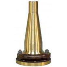 Дюза за фонтан  Sparying Jet - присъединяване 1/2' вътрешна резба изх 6мм