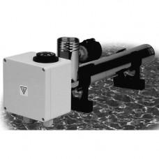 Нагревател за басейн V 12 kW