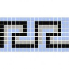 Стъклокерамичен фриз B-C ВИГО Н=19.8 см