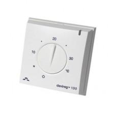 Терморегулатор devireg 130 за стенен монтаж