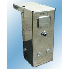 Моноблок филтриращ Infinity  25, инокс, с топлообменник