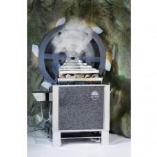 Мелница водна с печка за сауна 18 kW