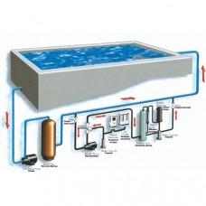 Система за озониране Triogen 4 Compact
