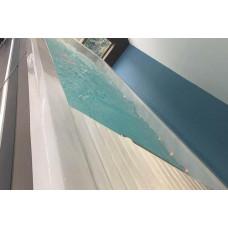 Вана SWIM SPORT, серия Activity Pro, 3 места, 590x225x150 cm