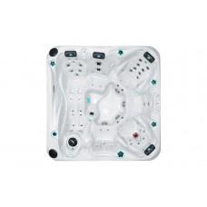 Вана STAR 230x230x91 cm, 5 – 6 места